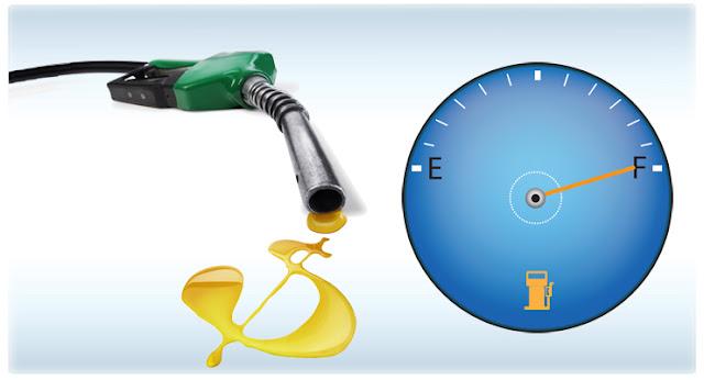 Petrobras aumenta preço da gasolina em 4,2% nesta sexta (1)
