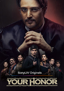 Your Honor (2020) Season 1 SonyLiv Hindi 720p Complete