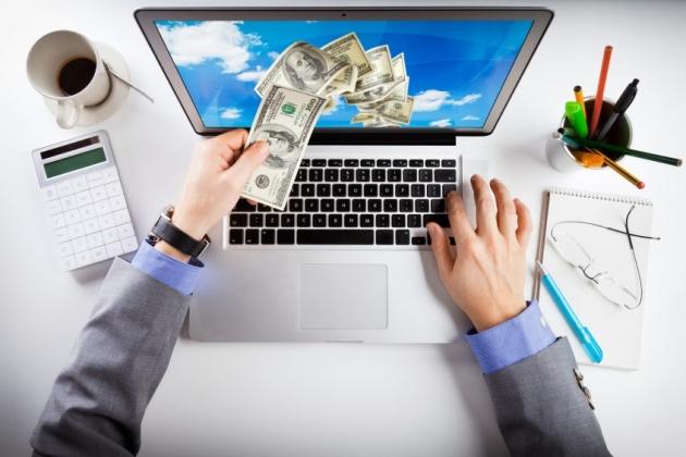 5 Bisnis Online yang Paling Laku
