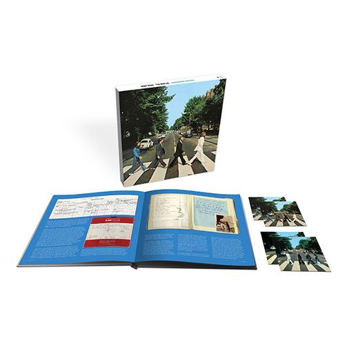 アルバム『Abbey Road』発売50周年 2019 ステレオ・ミックス ファーストインプレッション