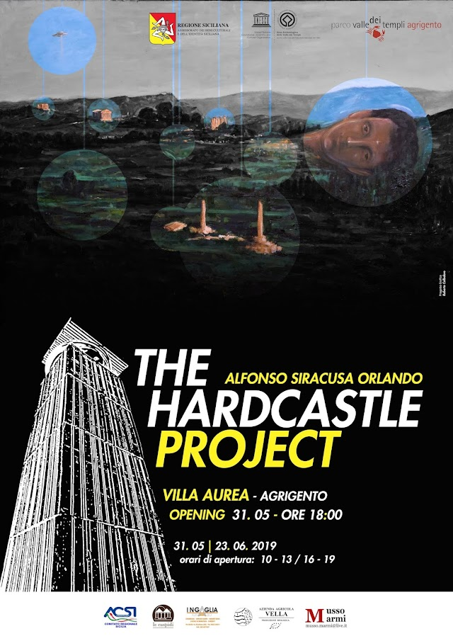 Alfonso Siracusa Orlando: the Hardcastle Project