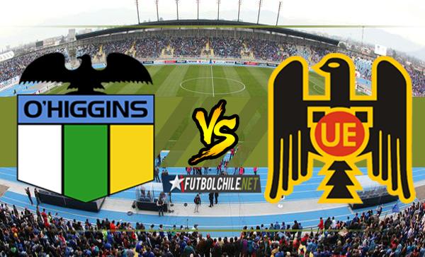 O'Higgins vs Unión Española