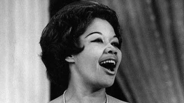 ARTISTA: Morella Muñoz: una leyenda de la música cumplió 86 años.
