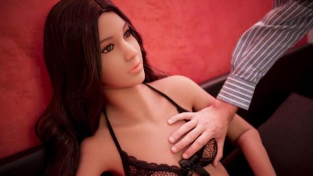 Ο πρώτος οίκος ανοχής με πλαστικές κούκλες στην Ιταλία είναι γεγονός