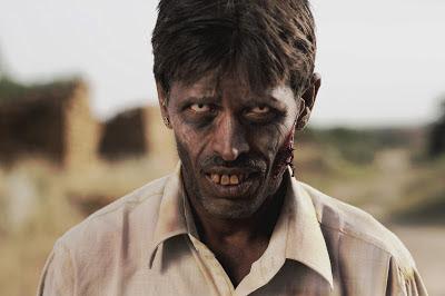 The Dead II: India