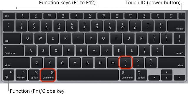 MacBook Lebih Mudah Digunakan