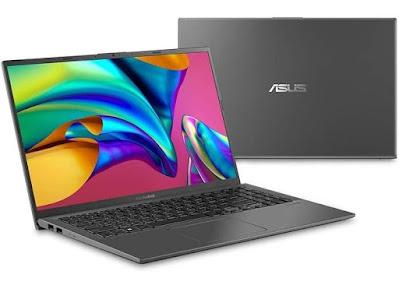 Laptop Asus 5 Jutaan - VivoBook 15 F512DA