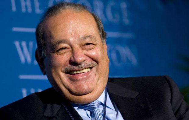 كارلوس سليم - Carlos Slim