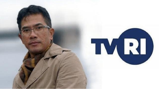 Dirut TVRI Iman Brotoseno: Hari Kesaktian Pancasila tak Relevan Lagi