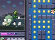 Plants Vs Zombies Pacman V2