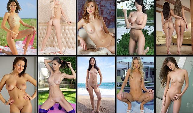 Частная коллекция эротической порнографической картинки (фото и рисунки)