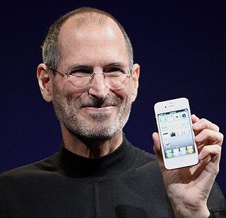 Top 10 - Inspirational Steve Jobs quotes