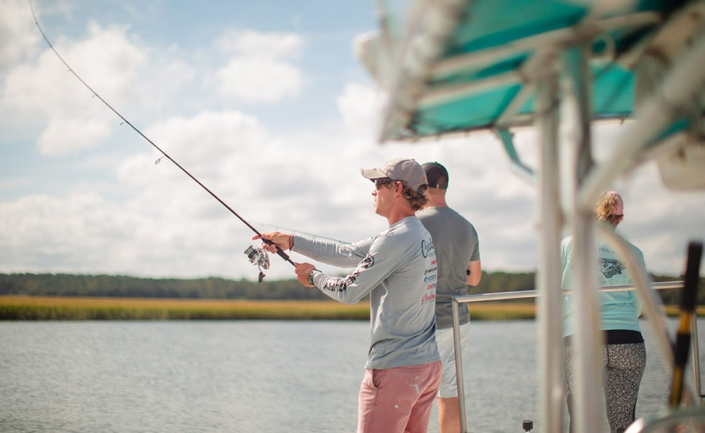 Get an Adventure Opportunity with Fishing Charters