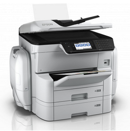Epson WorkForce Pro WF-C869RDTWF Drivers