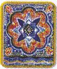 Motif Batik Banten Pancaniti