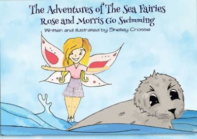 Adventures of the Sea Fairies Seal Rescue Ireland