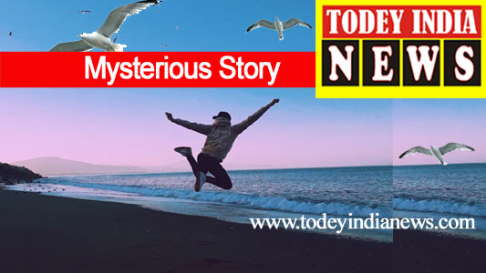 Mysterious Story : Beautiful Angel उड़न सुदंरी की रहस्यमय कहानी