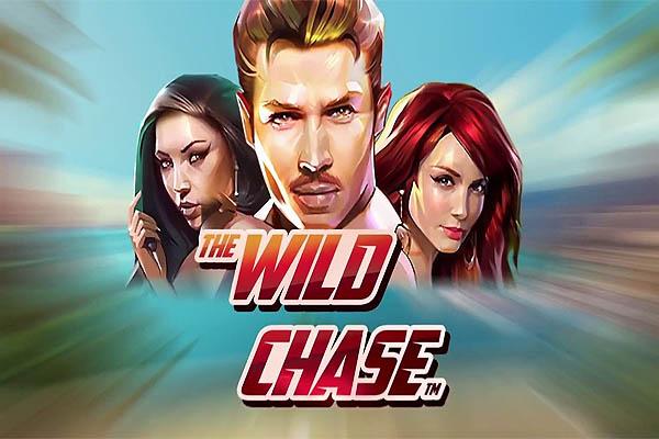 Main Gratis Slot The Wild Chase (Quickspin)