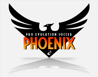 Pro Evolution Soccer 6 Patch Phoenix 2014 Official