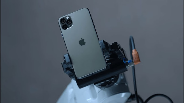 iPhone 11 Pro - Bionic Chip and Other Features