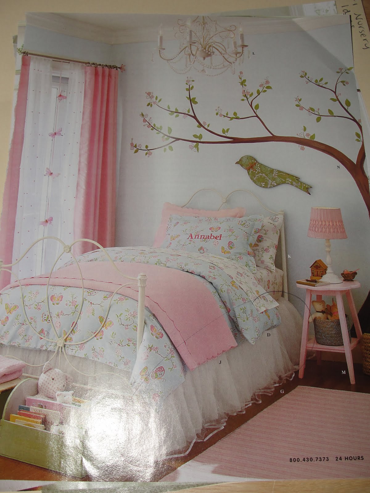 Small And Simple Things Baby Girl Inspiration