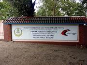 Pusat Konservasi dan Penerangan Penyu, Pasir Panjang, Segari, Perak
