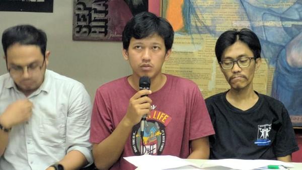 KontraS: Kasus Tewasnya Laskar FPI Harus Dilanjutkan ke Pengadilan Pidana