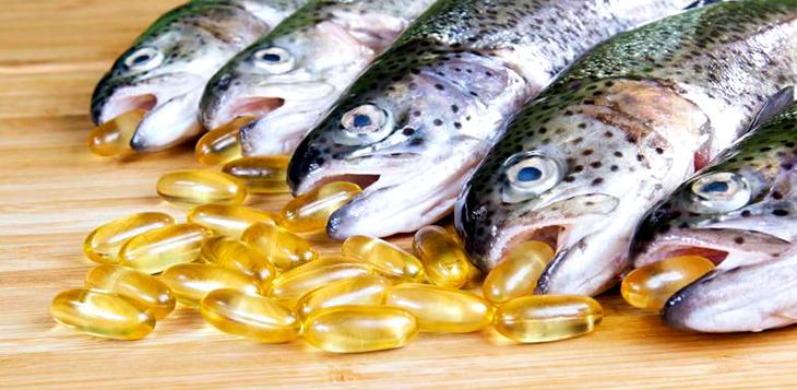 Como o óleo de peixe ômega-3 afeta seu cérebro e saúde mental