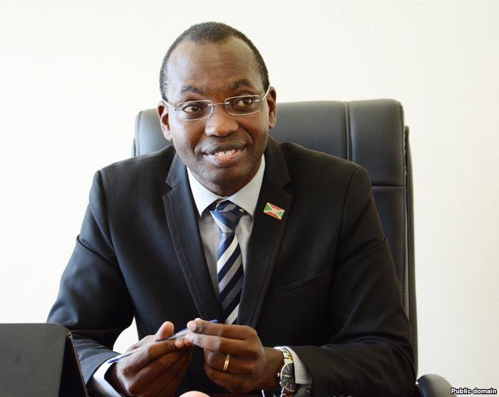 Rwanda yashtumiwa kupanga shambulizi la kutaka kumuua msaidizi wa Rais wa Burundi Pierre Nkurunziza