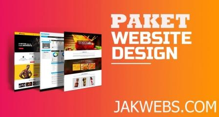 JASA WEB DESIGN