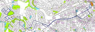 Linha+11+ +Manchester+ +Ipiranga - Linha 11 – Manchester / Jardim Ipiranga (Cidade de Sorocaba)
