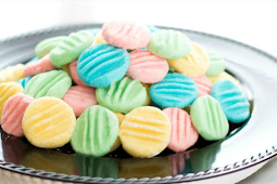 Easy Cream Cheese Mints #healthyfood #dietketo