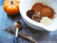 How to Mix Your Own Pumpkin Pie Spice | The Rising Spoon