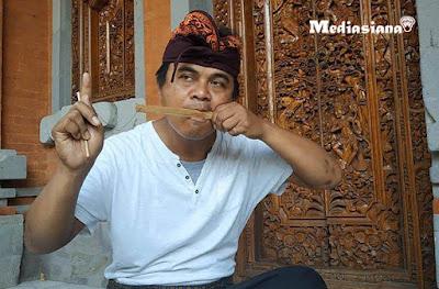 Genggong Bali