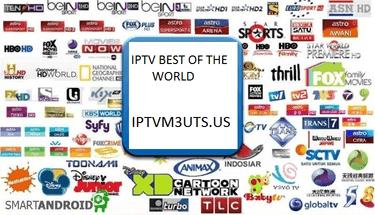 world best iptv