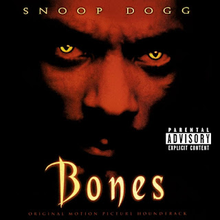 Various Artists - Bones: Original Motion Picture Houndtrack (2001)