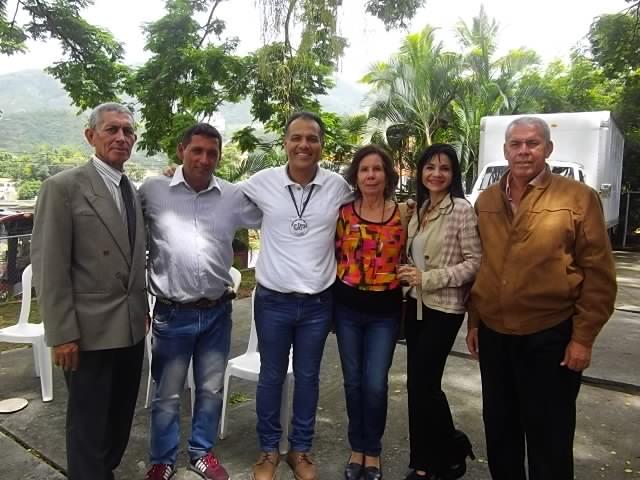 OPINIÓN: Hoy es su día en Venezuela: ¡Felicitaciones a los periodistas! Por Jesús Segovia.