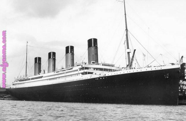 قصة السفينة تايتنك الحقيقية، كيف غرقت التايتنك ولماذا ؟