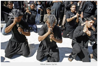 Sejarah Syiah: Mulai Zaman Utsman Hingga Terbunuhnya Husain radhiyallahu anhuma