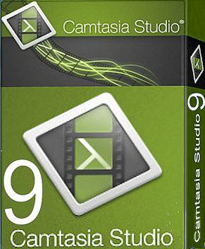 CAMTASIA STUDIO 9 + CRACK