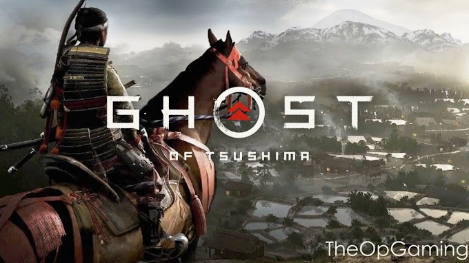 Ghost of Tsushima Review, Price, Characters