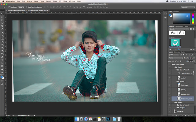 Adobe Photoshop CC Review in 2020 For Begginners To Advance