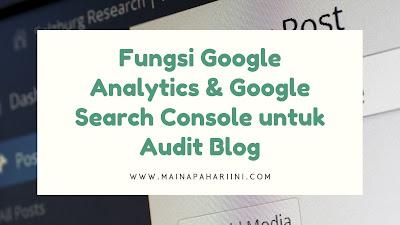 blog banner fungsi Google Analytics