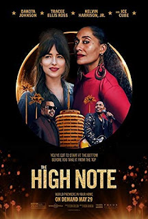 The High Note [2020] [DVDR] [NTSC] [Latino]