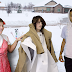 Short Film: The Runaway Snowman