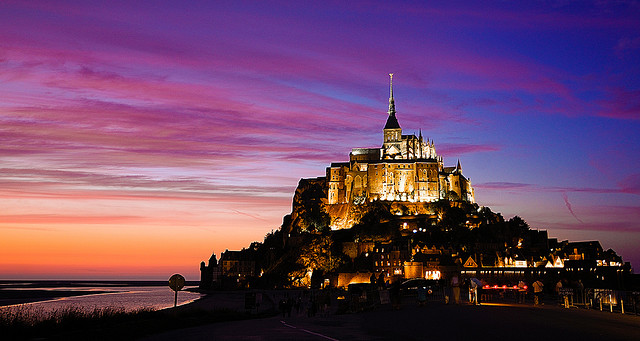 Top 10 most beautiful places in france exotic travel for Best vacation spots in france