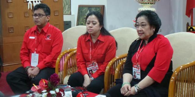 PDIP Luruskan Pernyataan Puan 'Semoga Sumbar Dukung Pancasila': Ibu Mega Kagum dengan Sumbar