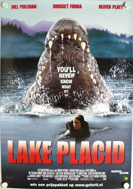 Lake Placid Film