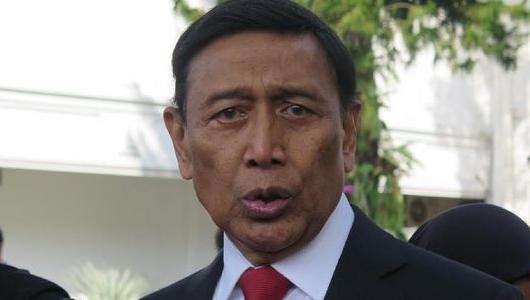 Wiranto: Jika Aksi Lagi, Prabowo Bertanggung Jawab Hentikan