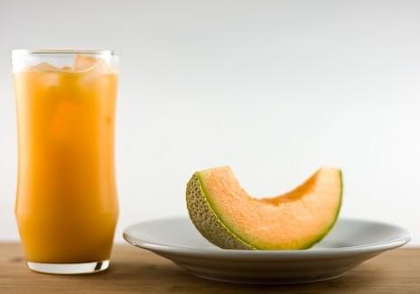 8 Manfaat Buah Melon Yang Mengejutkan